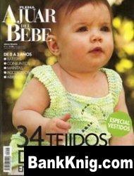 Журнал Ajuar del bebe №16 djvu