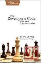 Книга The Developer's Code