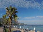 Ипсос набережная и пляж