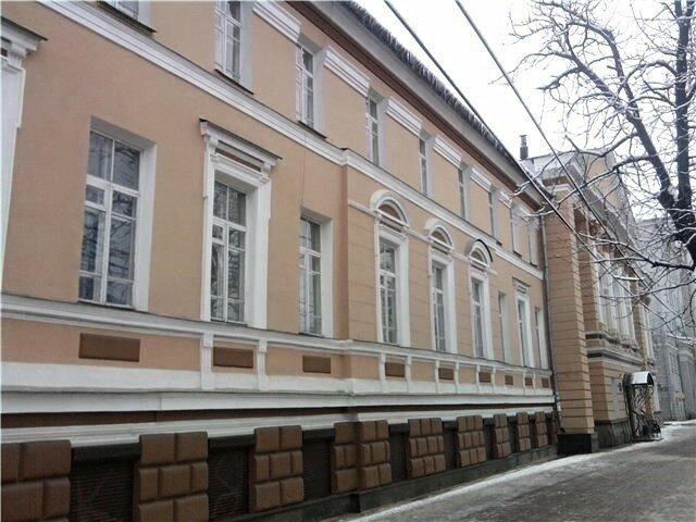 Проспект Революции(Большая дворянская),-Дом Губернатора.