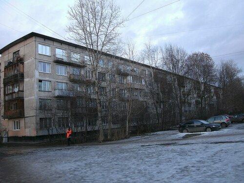 Белградская ул. 26к2