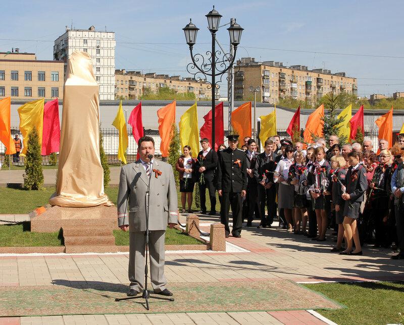 Шулянский Дмитрий Алексеевич, первый заместитель начальника МЖД