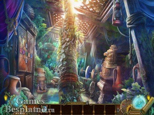Пророчества майя 2: Проклятый остров. Коллекционное издание