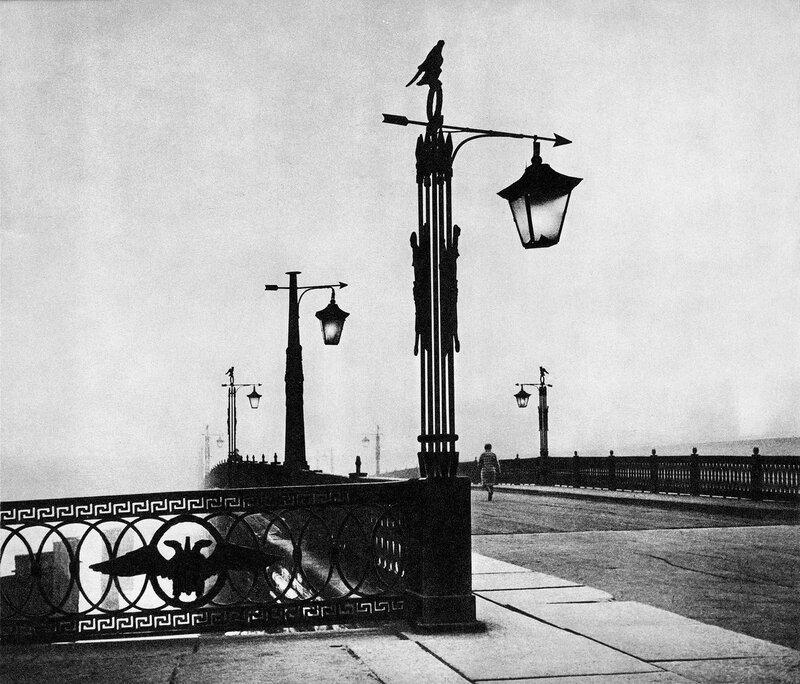 Иоанновский мост / Ioannovsky Bridge