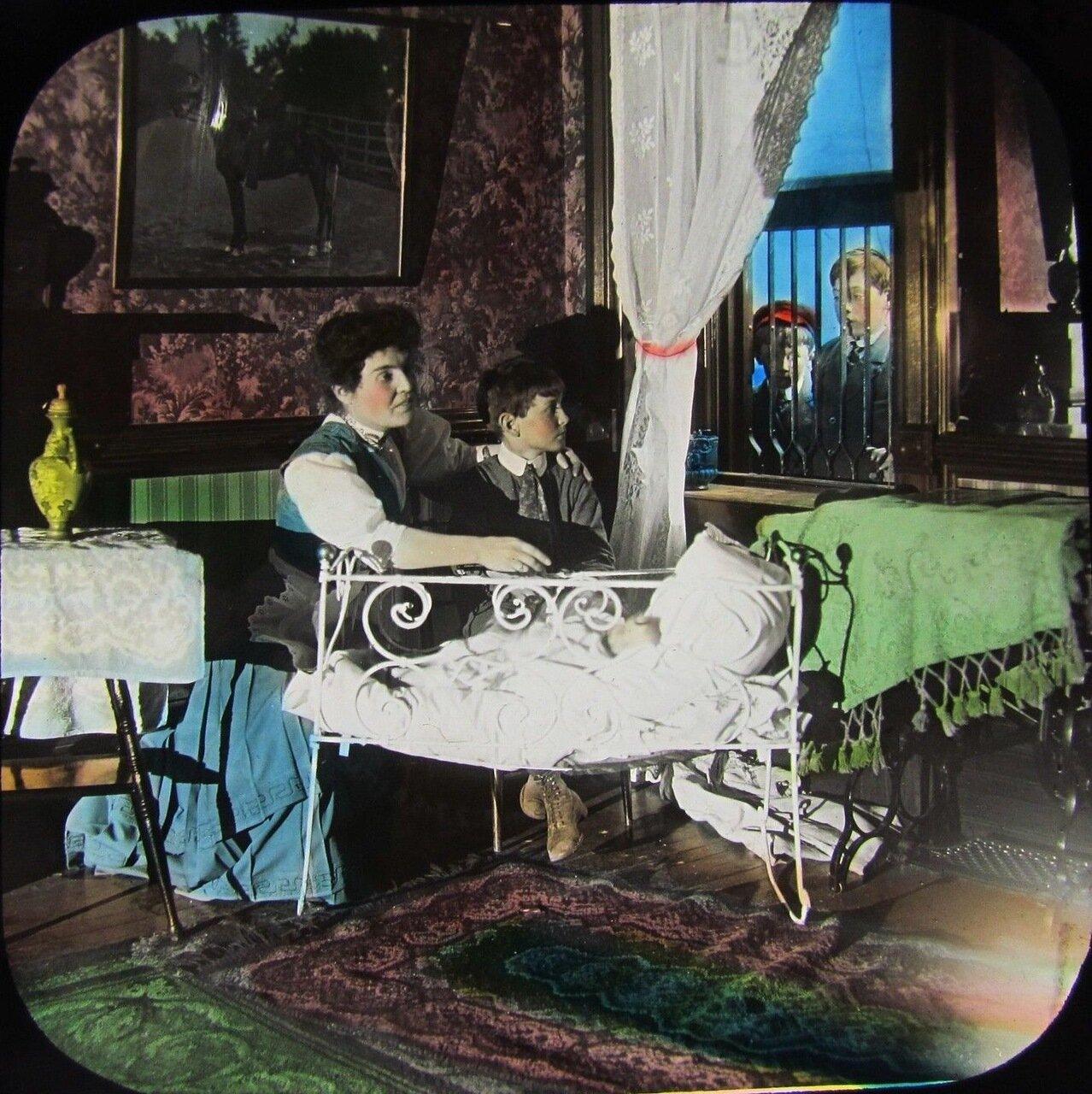 01. Дети. 1890