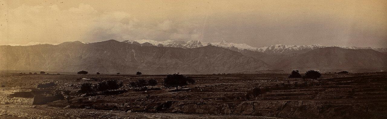 45. Панорама Сефид-Куха