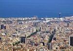 Barcelona, не ходите на гору Tibidabo