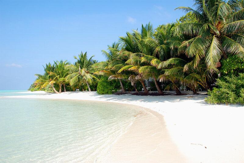 Баунти. остров. океан. природа. мальдивы. пейзаж. dimart7. 23 декабря