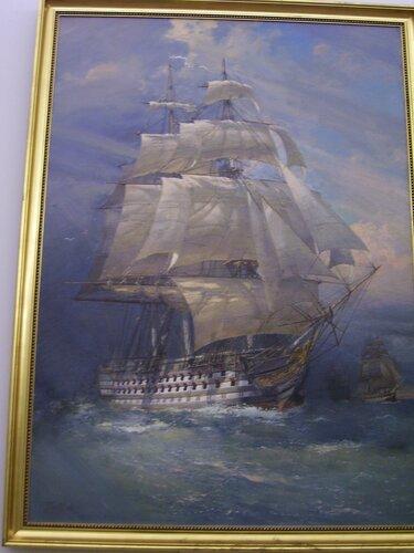 """Корабль """"12 апостолов""""*"""
