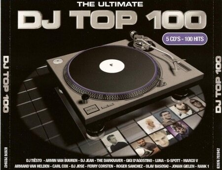 DJ Top 100