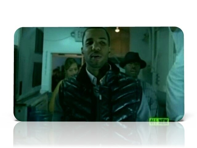 The Game - Camera Phone (feat. Ne-Yo) ( 2008 )TV