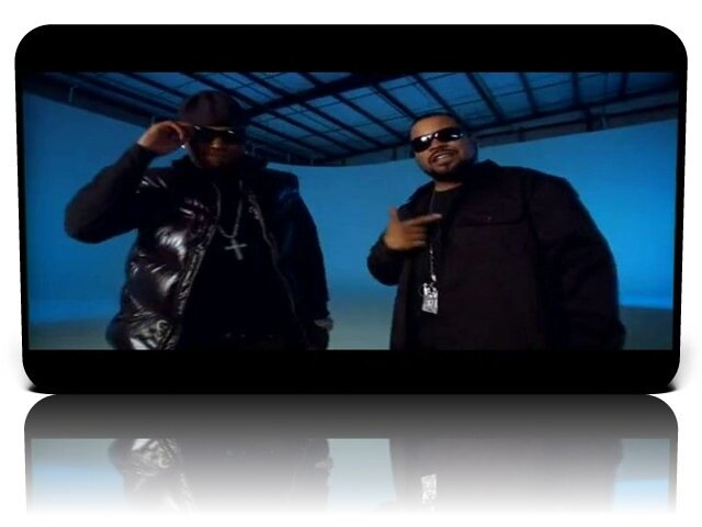 Ice Cube feat. Young Jeezy - I Got My Locs On (200 ...