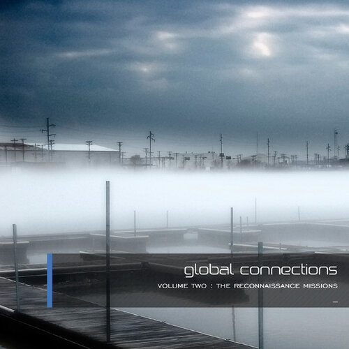 VA, Global Connections - Volume 2 - The Reconnaiss ...