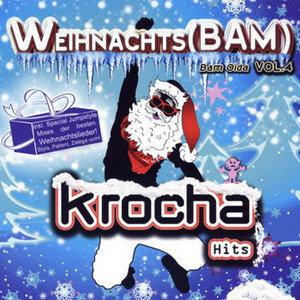 Krocha Hits Bam Oida vol.4 (2008)