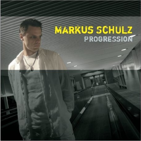 Markus Schulz - Progression Progressed (The Remixes) (2CD) [2008]