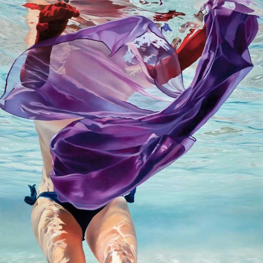 Вода на картинах » ИнфоГлаз: infoglaz.ru/80015-voda-na-kartinah.html