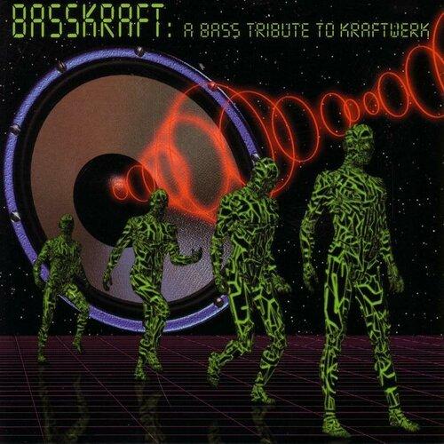 Basskraft - A Bass Tribute To Kraftwerk (1998) FLAC