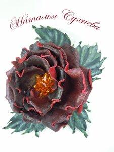 Цветы из кожи - Страница 21 0_14872c_3ffad3ef_M