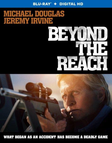 ���� �� ��������� / Beyond the Reach (2014/BDRip/1080p/720p/HDRip/1400Mb/700Mb)
