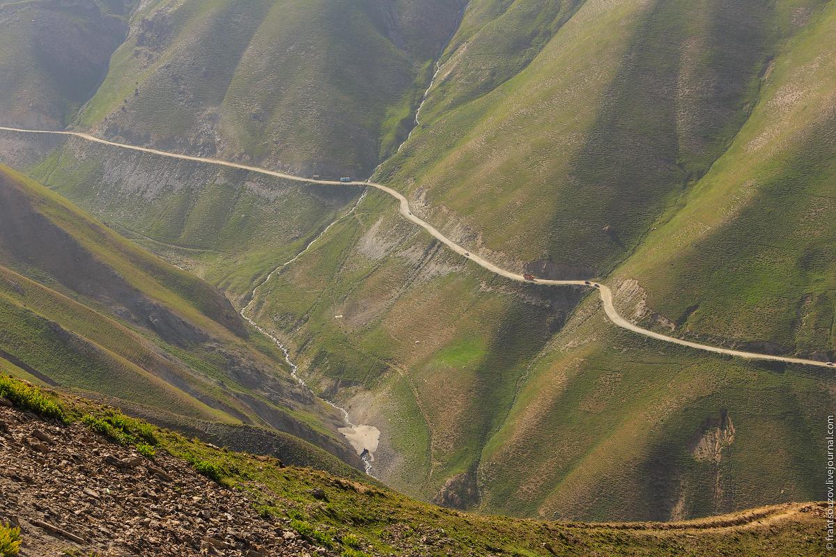 фото перевала в таджикистане также неподалеку есть
