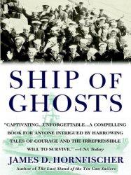 Книга Ship of Ghosts