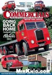 Журнал Heritage Commercials №10 2014