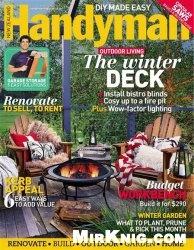 Журнал Handyman №6 2013 (New Zealand)