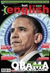 Аудиокнига Hot English Magazine № 126 2012