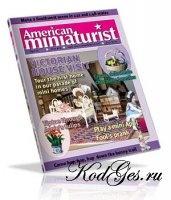 Журнал American miniaturist №36
