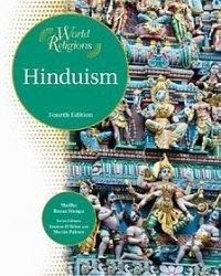 Книга Hinduism (World Religions)