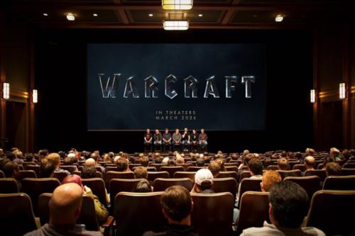 """Фильм """"Warcraft"""" перенесен на 2026 год"""