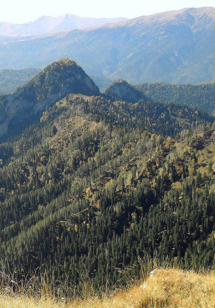 В горах, осень ...  (4).JPG