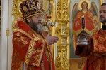 День рождения Главы Удмуртской Митрополии