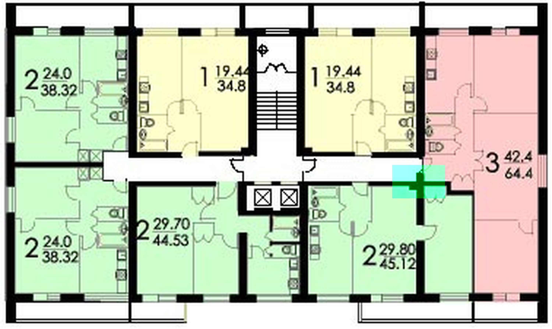 Серия и 209а площадь балкона. - дизайн маленьких лоджий - ка.