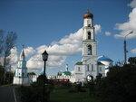 Раифский монастырь. Пригород Казани