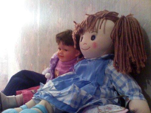Кукла-Мукла