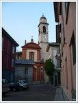 Церковь в Черноббио