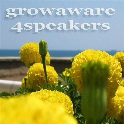 VA - Growaware 4speakers (2009)