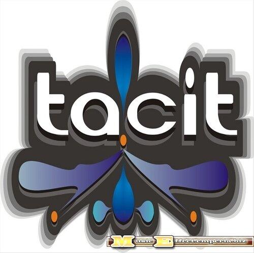 Tacit - Tacit Theory EP (WEB-2008)