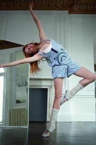 adidas Gym Dance