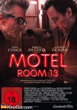 Motel Room 13 (2014)