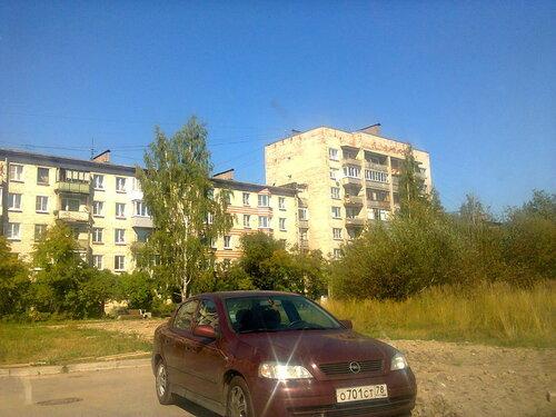 Вызов электрика аварийной службы в квартиру (г. Пушкин, Красносельское шоссе)