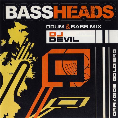 dj Devil - Bass Heads (2004) FLAC