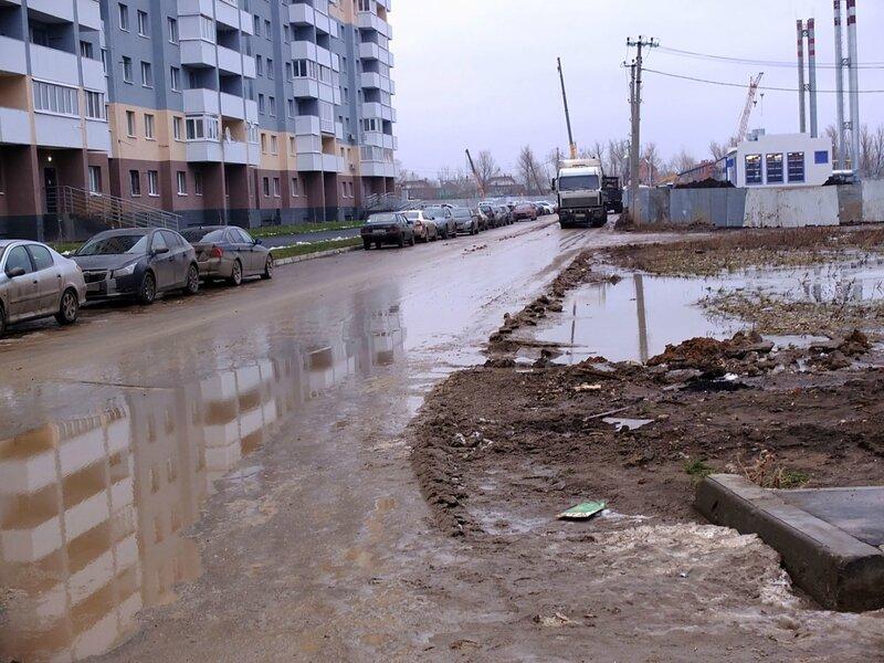 пл. Куйбышева, чапаевская, ЖК Волгарь 283.JPG