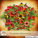 SK Poppies Blooming-Bundle