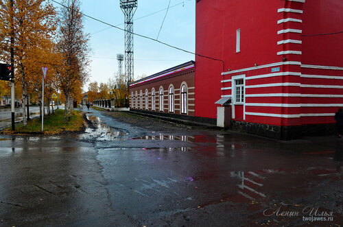 Фото города Инта №8138  Северная сторона Кирова 26 08.09.2015_17:20