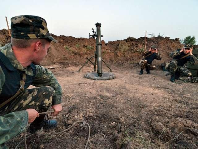 В ЛНР один человек погиб при обстреле дачного массива киевскими силовиками