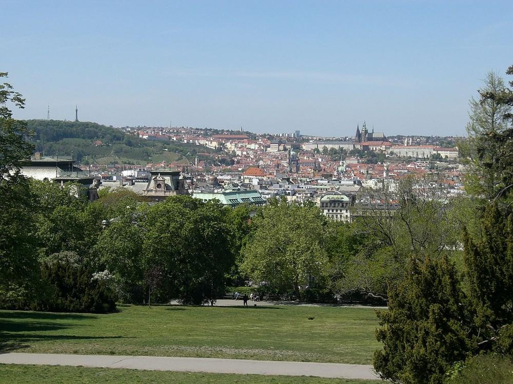 Лучшие места в Праге, где любят проводить время местные жители (10 фото)