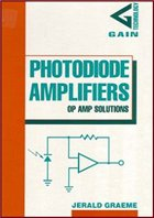 Книга Photodiode Amplifiers: Op Amp Solutions