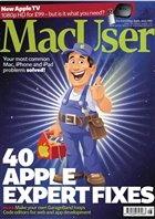 Журнал MacUser (13 апреля), 2012 / UK